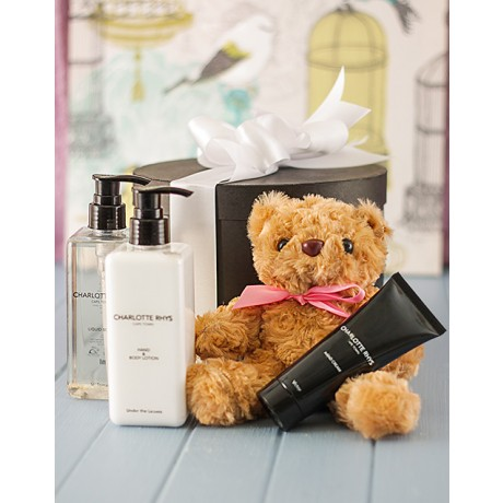 Charlotte Rhys Luxurious Essentials Hamper