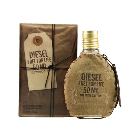 Diesel Fuel for Life for Men