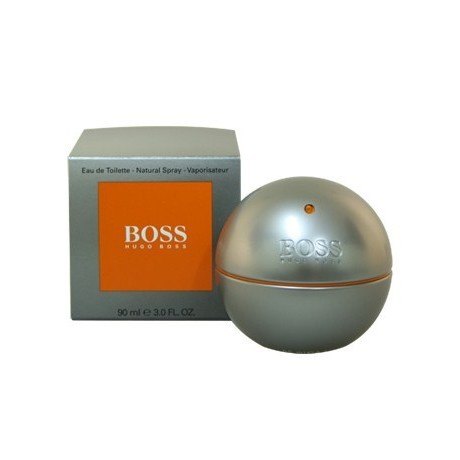 Hugo Boss In Motion Mens Perfume