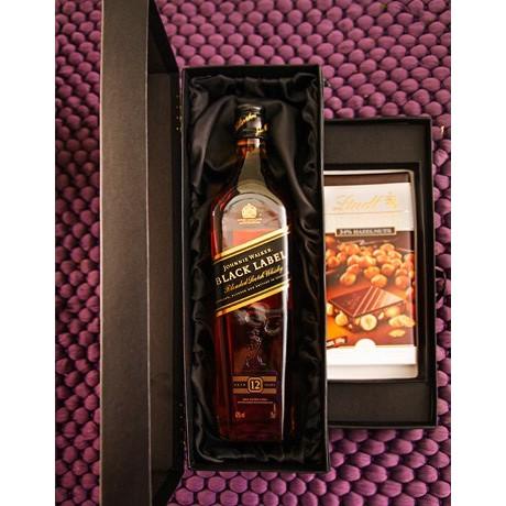 Johnnie Walker Black Label Gift Box