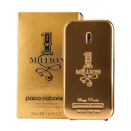 Paco Rabanne One Million for Men