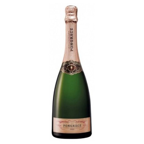 Pongrácz Champagne