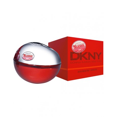 DKNY Red Delicious for Woman