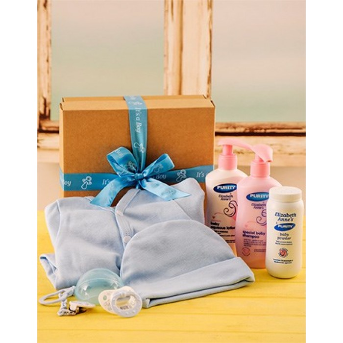 Gifts for a baby in south africa inmotion flowers nationwide baby gift hamper negle Image collections