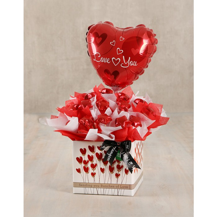 Same Day Gift Hamper Delivery to Durban inMotion Flowers