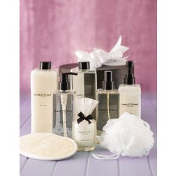 Charlotte Rhys Bath & Body Hamper