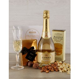 Golden Sparkles Gift Hamper