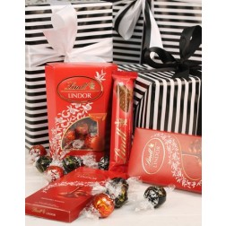 Mothers Day Gifts: Lindt Chocolate Indulgence