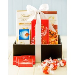 Lindt Chocolate Indulgence