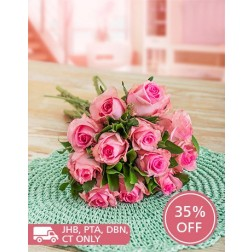 Pink Rose Special