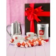 Illy Coffee and Chocolate Hamper