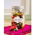 Passions Chocolate Candy Jar