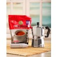 Red Espresso Hamper