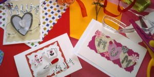 DIY Mother's Day Card Tutorial