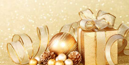 Christmas Flowers, Hampers & Gifts to South Africa