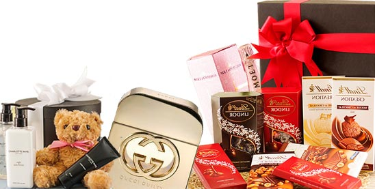 Bosses Day Gifts & Hampers