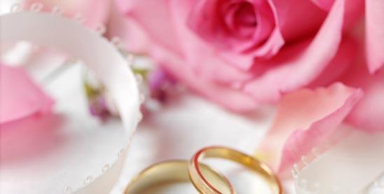 Wedding Florist in Durban