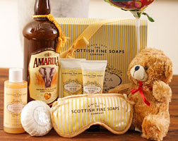Send Gifts & Hampers to South Africa