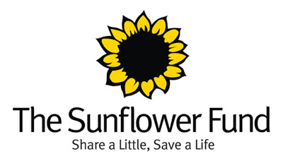 The Sunflower Fund Logo