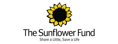 The Sunflower Fund Initiative by inMotion Flowers