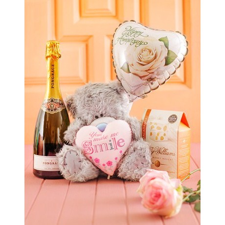Tatty Teddy Gift Hamper