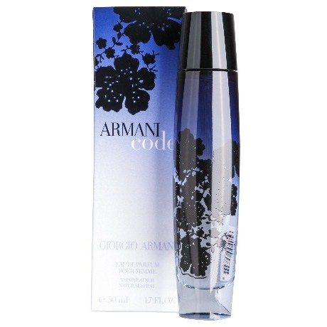 Giorgio Armani Code Perfume for Woman