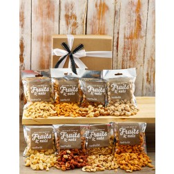 Assorted Nuts Gift Box