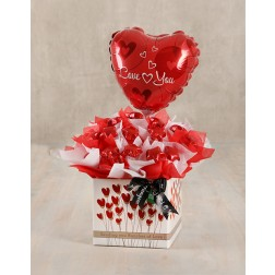 Edible Chocolate Arrangement