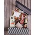 Coffee & Snack Gift Box Hamper