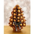 Ferrero Edible Christmas Tree