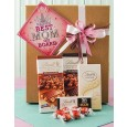 Mothers Day Lindt Chocolate Hamper