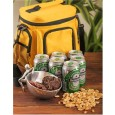Cooler Bag Hamper with Biltong, Beer & Nuts