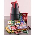 Nestle Hat Box Tower