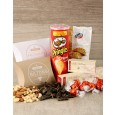 Snack Attack Gourmet Snack Hamper