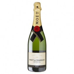 Moët & Chandon  (JHB, PTA, CPT, DBN ONLY)