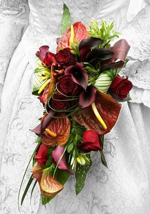The Ultimate Wedding Flower Guide Inmotion Flowers