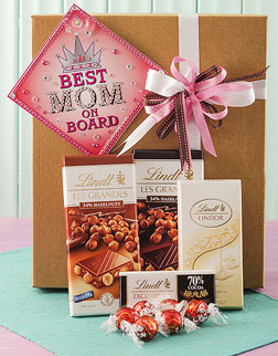Mother's Day Lindt Chocolate Indulgence